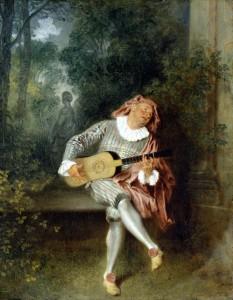 1.Watteau_-_Mezzetin