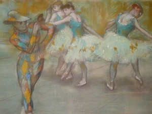 23_Degas_-_Arlequin_danse,_c._1890