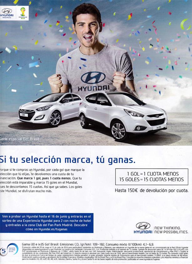 anuncio Hyundai